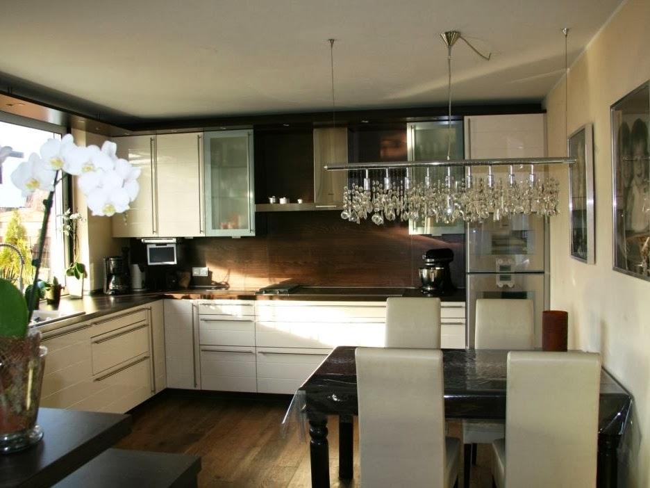 Fotos de cocinas peque as y modernas colores en casa - Cocinas modernas y pequenas ...