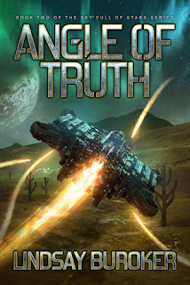 Angle of Truth by Lindsay Buroker