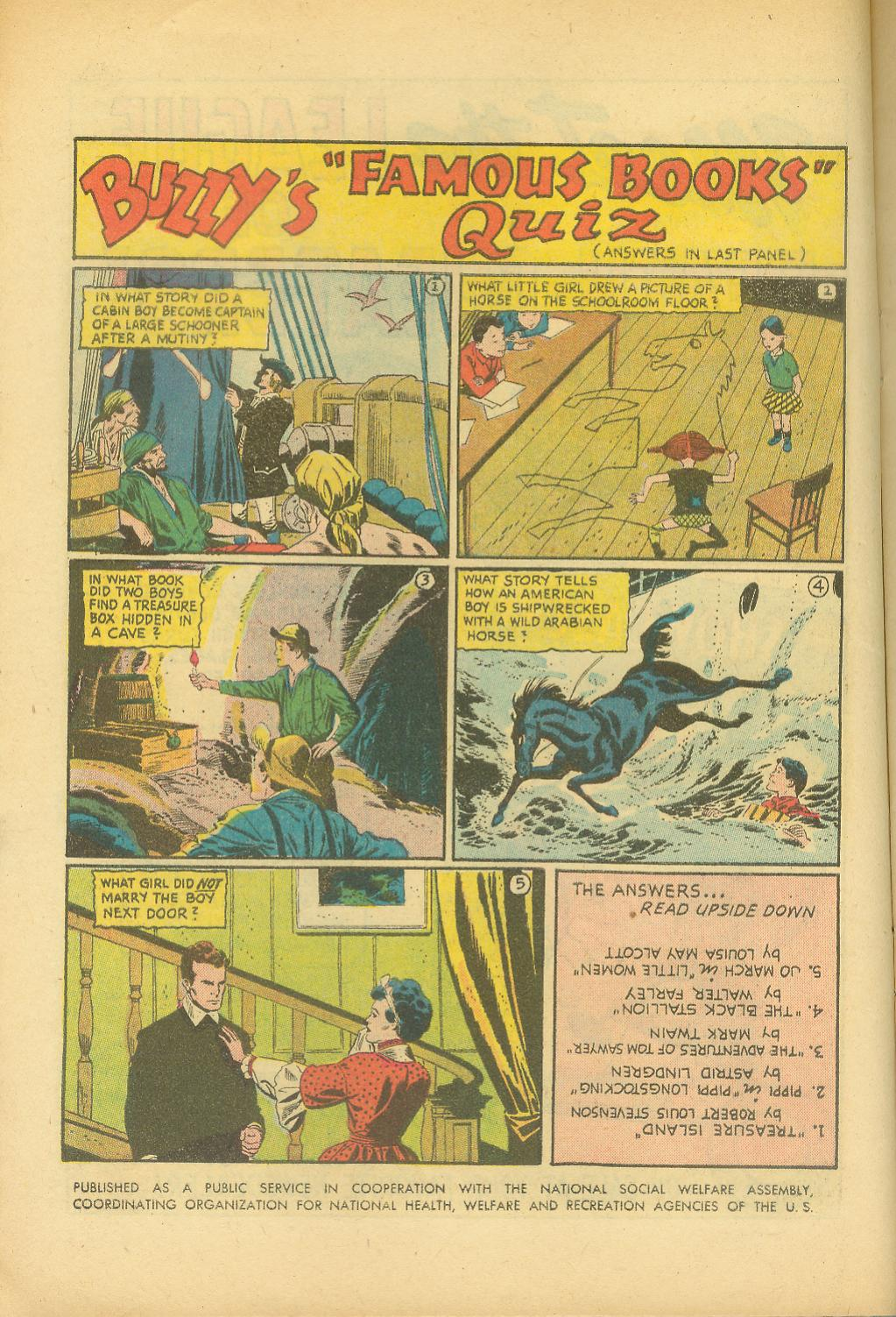 Strange Adventures (1950) issue 76 - Page 10