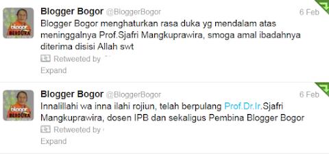 Cerita Prof.