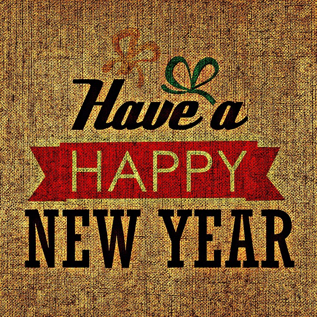 Happy New Year 2017 HD Wallpaper Free Download 80