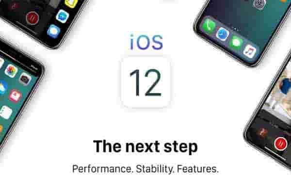 iPhone iOS 12 को अपने iPhone, iPad और iPod में कैसे अपडेट करें