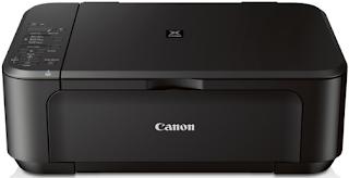 Canon MG3200 Series Télécharger Pilote Pour Windows et Mac