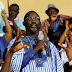 George Weah Is Liberia President Elect