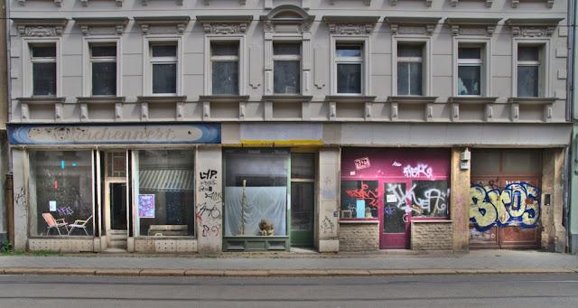 Leipzig, Georg-Schwarz-Straße,Hypezig