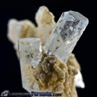 Goshenite Beryl Victory Gemstone