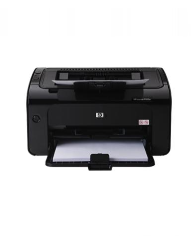HP LaserJet P1100 Driver