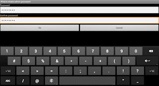 Blokir Situs di Android 1