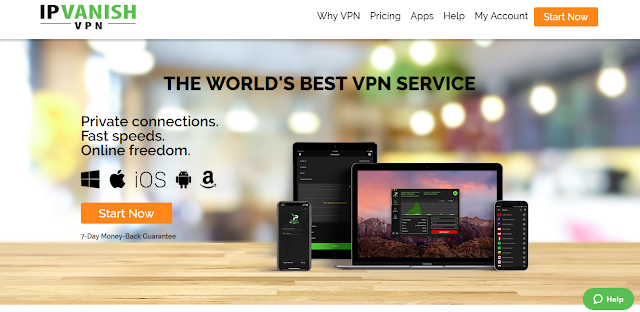 Free Vpn Server