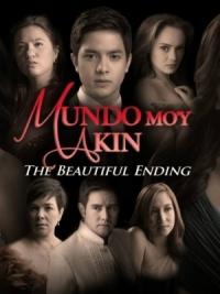 Phim Đổi Mặt -Mundo Mo'y Akin (2013) Full HD