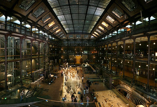 French National Museum of Natural History