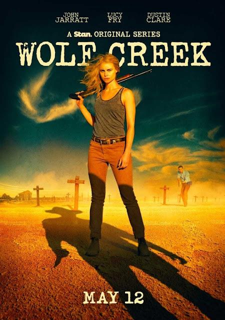 Wolf Creek (2016-) ταινιες online seires xrysoi greek subs