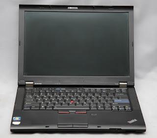 Jual Lenovo Thinkpad T410 Bekas