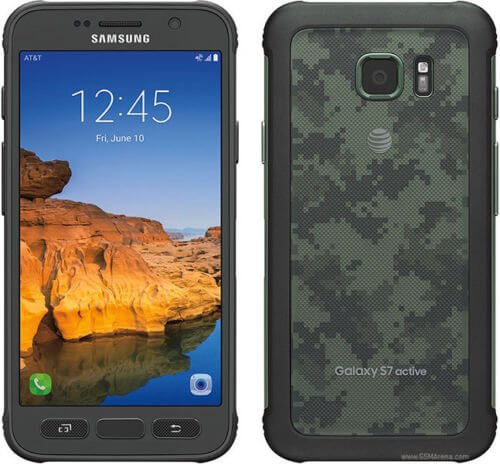 Full Firmware For Device Samsung Galaxy S7 Active SM-G891A
