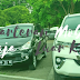 Jasa Charteran Mobil Dropp Off Jogja - Luar Kota