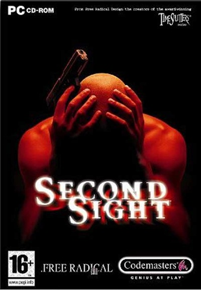 Second Sight PC Full Español