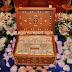 [Ελλάδα]Με λαμπρότητα η υποδοχή του Ιερού Λειψάνου Αγίου Νεομάρτυρος Γεωργίου του εξ Ιωαννίνων στο Αγρίνιο[φωτο-βίντεο]