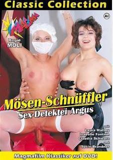 Mösen Schnüffler – Sex Detektei Argus