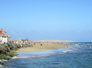 Reisetips om Gran Canaria