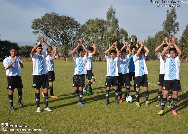 Fotos | Fecha 19 Gimnasia 2-0 El Cruce | Liga Jujeña