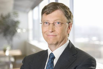 Bill Gates ($79,2 Miliar)