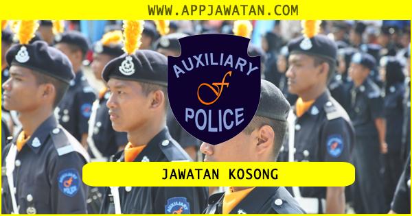Temuduga Terbuka Konstabel Polis Bantuan Felda