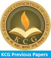 KCG Previous Papers