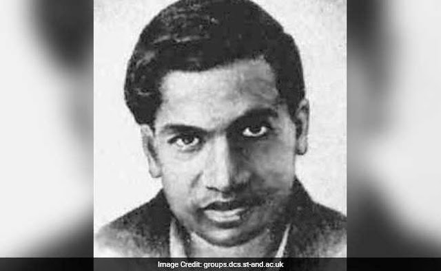 10 great things about great mathematician Ramanujan