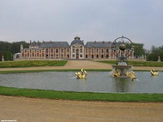Le domaine du champ de bataille - Chateau