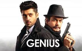 Download Genius 2018 Full Movie in HD