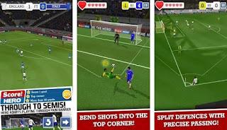 pada kesempatan kali ini saya akan membagikan sebuah aplikasi android berupa game bola ke Score! Hero v2.26 Mod Apk (Unlimited Money)