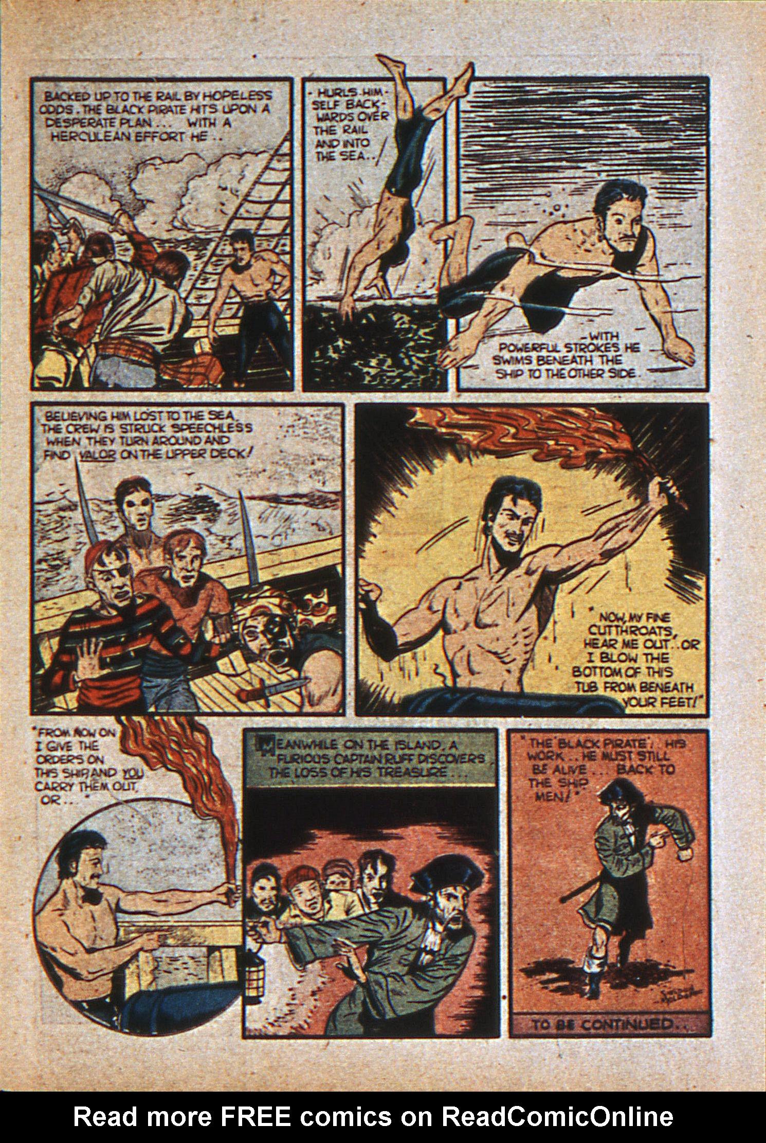 Action Comics (1938) 24 Page 27