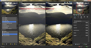 Topaz Lens Effects 1.2.0 for Photosop