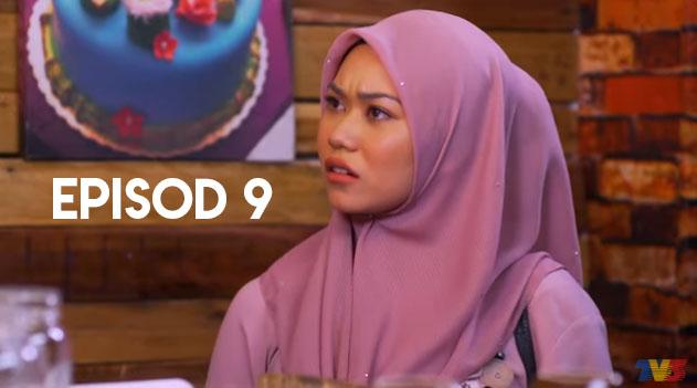 Drama Dia Menantu Rahsia Episod 9 Full