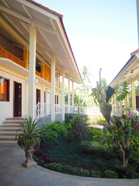 Bumi Sehat Foundation birth clinic, Ubud, Bali, Indonesia