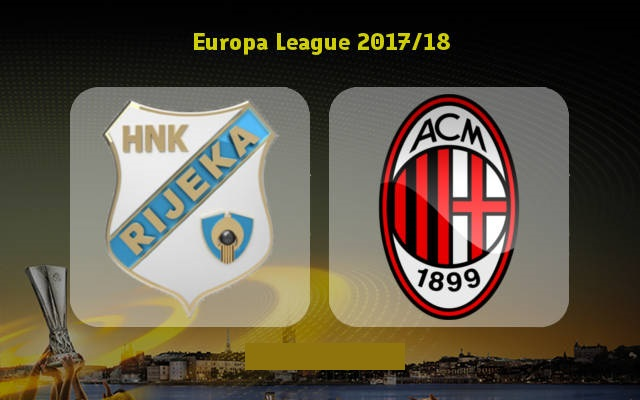 Rijeka vs AC Milan Full Match & Highlights 06 December 2017