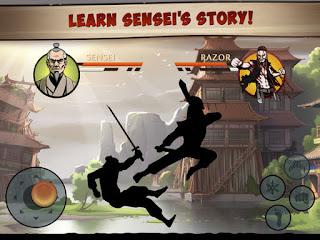 كيفية تحميل لعبة Shadow Fight 2 ؟