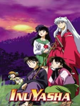 InuYasha, The Anime