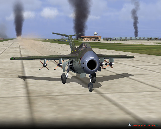 IL 2 Sturmovik 1946 Gameplay Screenshot 3