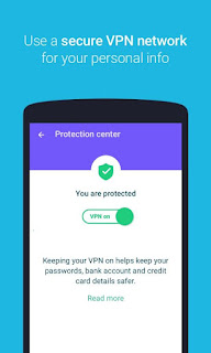 Protect Free VPN Android
