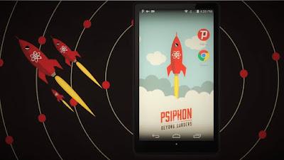 تحميل تطبيق psiphon لفك حظر ماسنجر الفيس بوك والواتساب