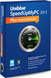 Speed up my pc uniblue activation code