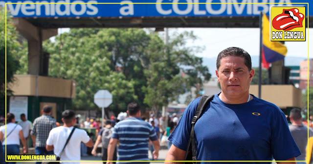 Fernando Del Rincón invitó al régimen venezolano a una entrevista en la frontera