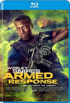 Armed Response 2017 BD25 Sub