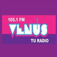Radio Venus 105.1 FM en Vivo