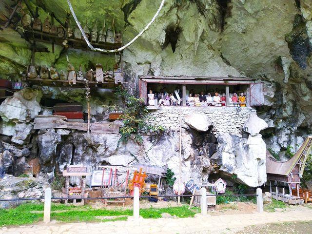 Apa Saja Di Dataran Tinggi Toraja