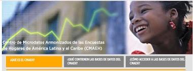 BID armoniza los datos de las encuestas de hogares latinoamericanas