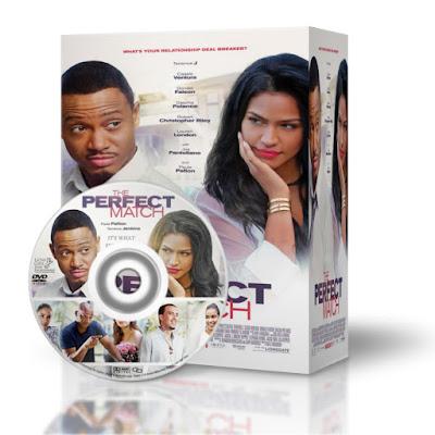 The Perfect Match 2016 HD-Avi