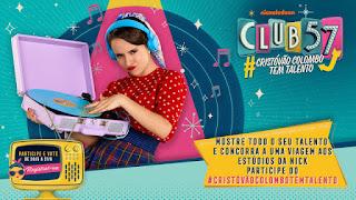 Concurso Cultural Nickelodeon 2019