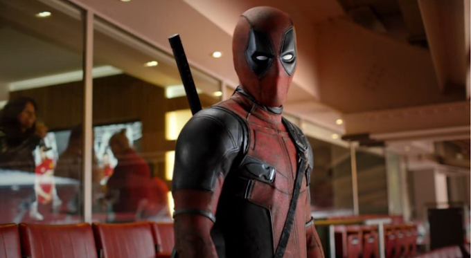 Deadpool pede ajuda a grande time inglês em novo comercial